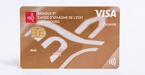 Visa premier les cartes de cr dit cartes de paiement gestion quotidienne particuliers - Plafond de paiement visa premier ...