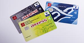 Carte V PAY / Cartes de paiement / Gestion quotidienne / Particuliers - BCEE - Banque et Caisse ...